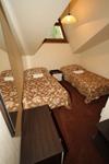 Дуплекс, спальня 2