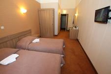 Мини-отель, двухместный номер