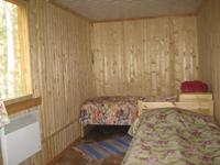 Дом 10, спальня