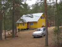 Дом 9, внешний вид