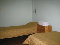 Коттедж комфорт, спальня