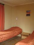 Коттедж комфорт, спальня 2