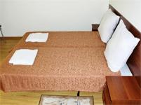Дом Килиманджаро 2, спальня