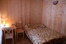 Большой дом, спальня 2