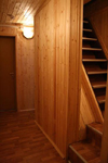 Большой дом, коридор