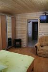 Половинка дюплекса, спальня 2