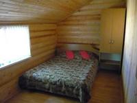 Четырехместный коттедж, спальня