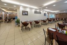 Сестрорецкий курорт, ресторан