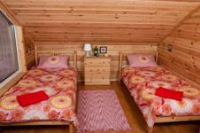 Коттедж Кантри, спальня 3