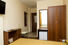 Отель Источник, стандартный