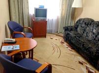 Гостиница Сосновая, двухкомнатный