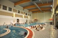 Санаторий Вярска, бассейн