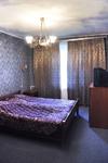 Апартаменты, спальня