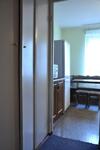 Апартаменты, коридор