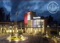 Отель Peurunka, внешний вид