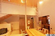Отель Peurunka, апартаменты с сауной