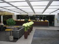 отель Pirita Top Spa, холл
