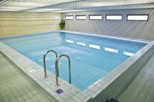 отель Pirita Top Spa, малый бассейн
