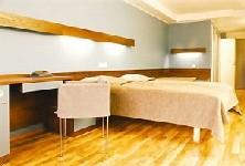 отель Pirita Top Spa, номер