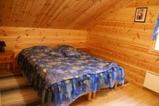 Коттедж ИСО-А, спальня
