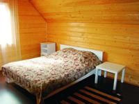 Коттедж №2, спальня 2