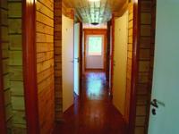 Коттедж №3, коридор