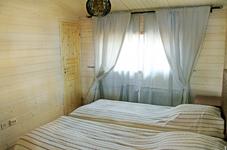 Коттедж Вице Адмирал, спальня 2