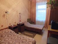 Санаторий Кашин, двухместный номер