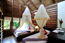 Amata Resort, номер на двоих