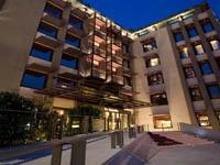 Отель Les Lazaristes, внешний вид