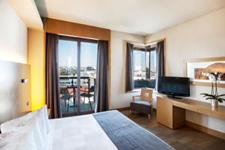 Отель Les Lazaristes, двухместный номер