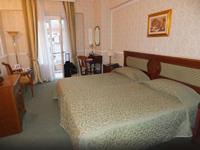 Отель Grand Palace, номер