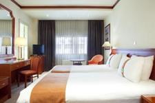 Отель Holiday Inn, двухместный номер