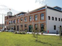 Porto Palace Hotel, внешний вид
