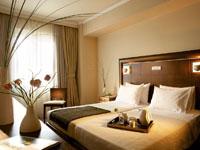 Porto Palace Hotel, номер