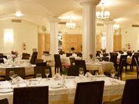 Porto Palace Hotel, ресторан