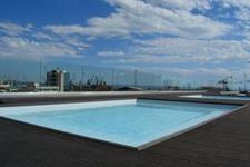 Porto Palace Hotel, бассейн