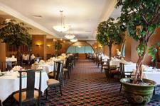 Sedona hotel, ресторан