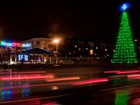 Тур на Новогодние каникулы в Минск и Брест