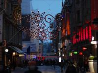 Автобусный тур в Хельсинки и Турку на январь