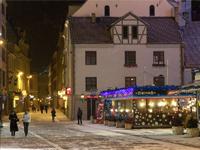Недорогой тур на Новогодние каникулы в Риге