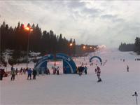 Горнолыжный тур на Рождество в Миккели и Ювяскюля