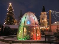 Тур на Рождество в Тампере