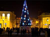 Новогодний тур в Тверь и Тверскую область