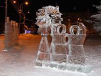 Поездка на Новый год в Русской Деревне