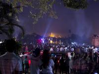 Тур на Новый год в Мьянму