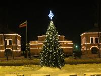 Январский тур в усадьбы и крепости Ленинградской области