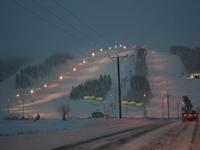 Тур на Рождество на горнолыжный курорт Химос