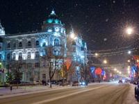 Тур на Рождество к Снегурочке в Кострому