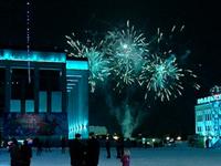 Новогодний тур в Минск 2019, замки